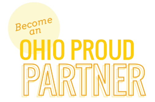 Become an Ohio Proud Partner