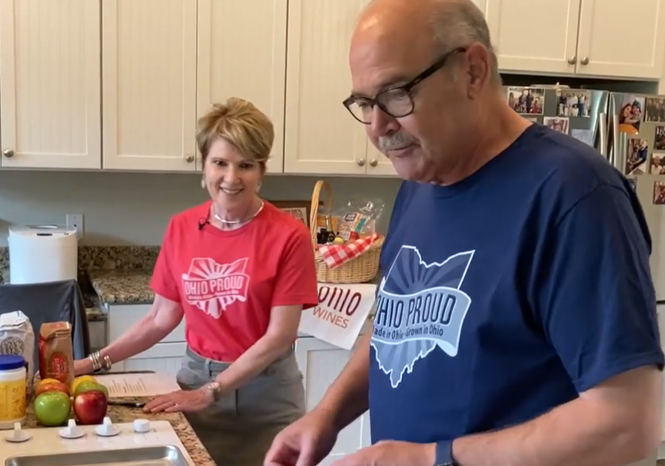 Dishing with Dorothy: Memorial Weekend Grilling